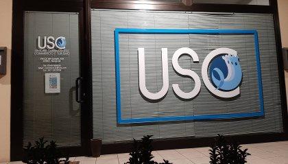 """USC: """"il modello di crescita del nostro Paese è miseramente fallito"""""""