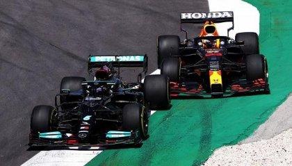 F1: Hamilton vince il GP del Portogallo