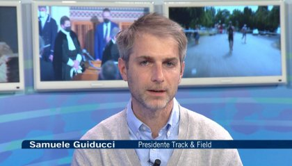 12 minuti con...Samuele Guiducci