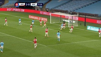 Il City a un passo dalla sua prima finale, PSG col dubbio Mbappé