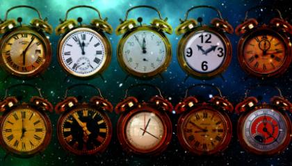 Viaggi nel tempo: secondo la scienza si può
