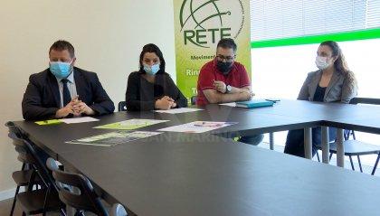 """RETE conferma l'unità al proprio interno: """"Nessuna defezione in Consiglio"""""""