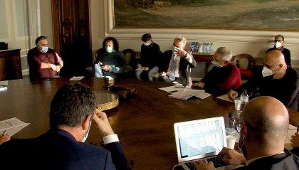Cdls incontra segretario Lonfernini: secca bocciatura della riforma del lavoro