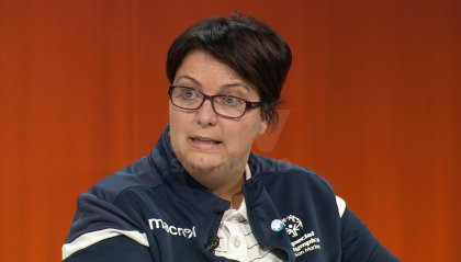Special Olympics San Marino, Barbara Frisoni confermata presidente