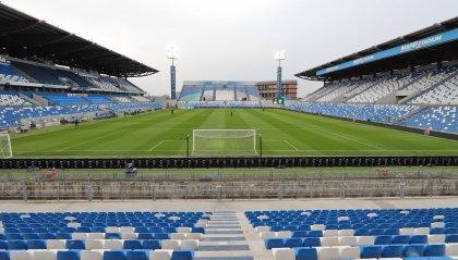 Femminile, al Mapei Stadium la finale Roma - Milan di Coppa Italia