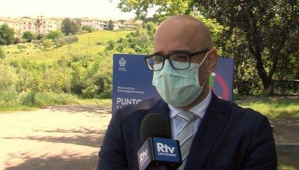 """Allentamenti per i vaccinati, Ciavatta replica alle proteste: """"Da noi misure più leggere anche grazie a loro"""""""