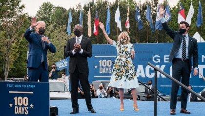 Usa: svolta di Biden, si alla revoca dei diritti per i vaccini. L' Europa pronta a discutere