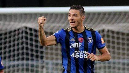 Serie B: dieci giornate di squalifica al calciatore del Pisa Michele Marconi