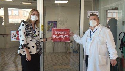 """Chiude il reparto Covid dopo il crollo dei ricoveri. Iss: """"Risultato della campagna vaccinale"""""""