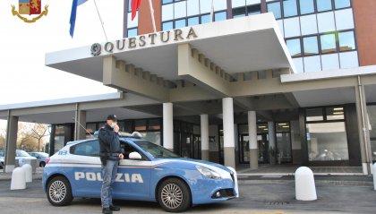 Minaccia i familiari con un coltello, arrestato a Rimini