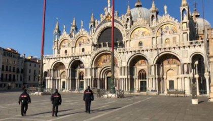 Venezia, visite San Marco a pagamento anche per i residenti, 3 euro