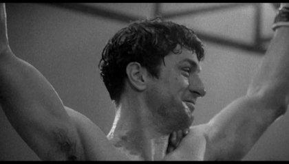 Scorsese, LaMotta, De Niro in una notte