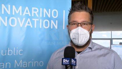 """Numeri record per San Marino Innovation, Spadoni: """"Tempi certi e trasparenza i punti di forza"""""""
