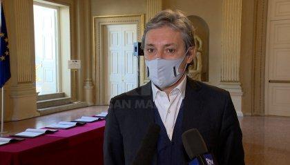 """Comunali: Rimini, Gnassi """"Sarò sindaco fino a ultimo giorno"""""""