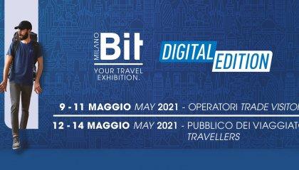 Bit Digital 2021: San Marino presenta la sua offerta
