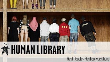 Human Library dove si leggono le persone