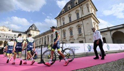 Mercoledì 12 maggio il Giro d'Italia transita da Santarcangelo. Ecco la viabilità