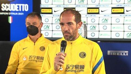 """""""Orgoglio e soddisfazione per l'Inter e i suoi tifosi"""""""