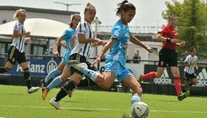 Femminile: Juventus campione, San Marino spera ancora