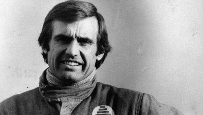 L'ex pilota Carlos Reutemann ricoverato in terapia intensiva