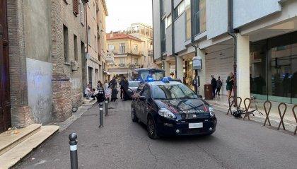 Rimini: rissa tra minorenni in Centro Storico