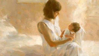 Centro Sociale S. Andrea: Essere madre per dire sì alla vita, un bene per tutta la nostra società