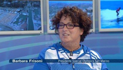 12 minuti con...Barbara Frisoni