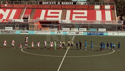 Rimini - Prato 0-1