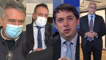 Nel giorno della Festa dell'Europa San Marino si interroga sul suo futuro