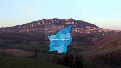 """Segreteria Industria: """"Il Made in San Marino si fa strada a livello internazionale"""""""