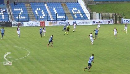 Play Off Girone A: c'è una Juventus che vince. Nell'altra sfida Albinoleffe – Pontedera 1-0