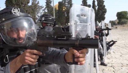 Israele: missili su Gerusalemme da Gaza