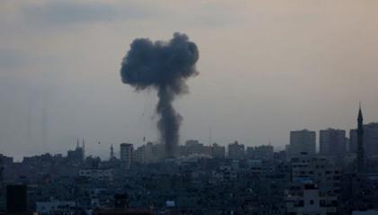Lanciati 250 razzi da Gaza, Israele colpisce 140 obiettivi nella Striscia