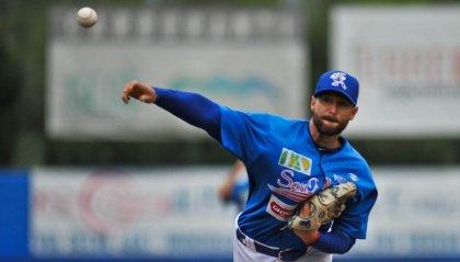 Baseball: Alessandro Maestri si ritira