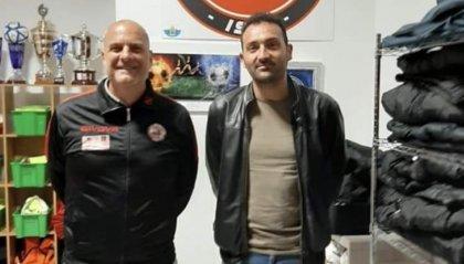 Paolo Baffoni non è più l'allenatore del San Giovanni