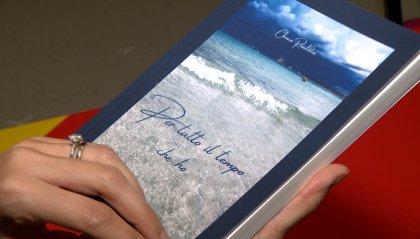 """""""Per tutto il tempo che ho"""": amore e spy story in Salento nel thriller emozionale di Chiara Rinaldini"""