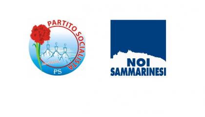 PS e Noi Sammarinesi: presa di distanze dal comunicato NPR
