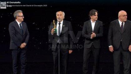 L'Oscar italiano del cinema è in Regione