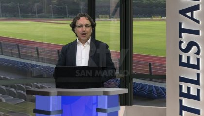 Tele Stadio: ospiti Gentilini e Mularoni