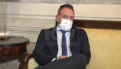 Doppio appuntamento per il Segretario agli Affari Esteri Luca  Beccari