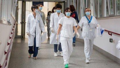 Sanità: si celebra la giornata internazionale dell'infermiere, i simboli della lotta al covid