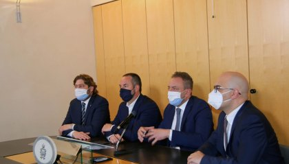 San Marino è un Paese sicuro! Azzerate le ospedalizzazioni, oltre 36.000 le dosi di vaccino inoculate, si viaggia spediti verso l'immunità di comunità