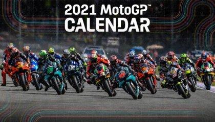 MotoGP: cancellato il GP di Finlandia, doppia gara in Austria