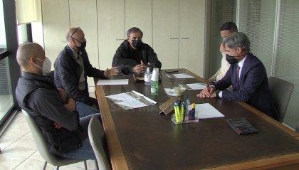 Football Club San Marino 2021 prosegue confronti
