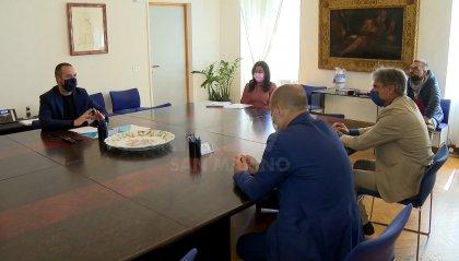"""FC San Marino 2021: """"Proficuo incontro con la Segreteria, prosegue il dialogo con la FSGC"""""""