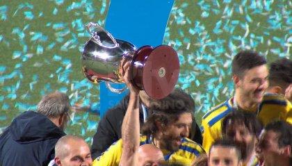 La Fiorita-Tre Fiori: tutto pronto per la finale di Coppa Titano