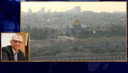 Espropri a Gerusalemme Est: la miccia della crisi tra Israele e Hamas