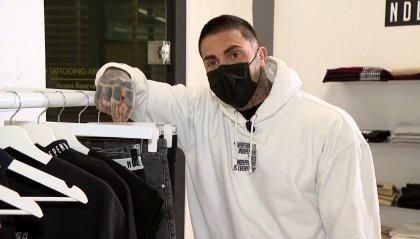 Independent Tattoo: l'arte dei tatuaggi si unisce alla moda