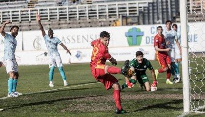 Ravenna – Legnago 0-1 il Ravenna ha un piede in serie D