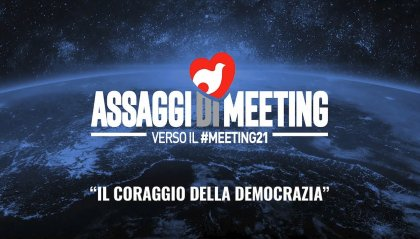 Meeting 21: le novità presentate in streaming, edizione torna in presenza in Fiera
